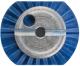 Weco, magnetischer Kunststoffblocker für Schleifautomaten Passend für Weco Maschine Edge 4XX Serie und Edge 950 ab 2005 Größe 25mm, Sockel 15mm, VPE = 2 Stück