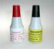 Spezialtinte für den Scheitelbrechwertmesser  Farbe: rot  VPE = 1 Flasche 25ml