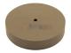 Polierscheibe  Ø95mm, 16mm breit  Bestell-Nr. 250 095